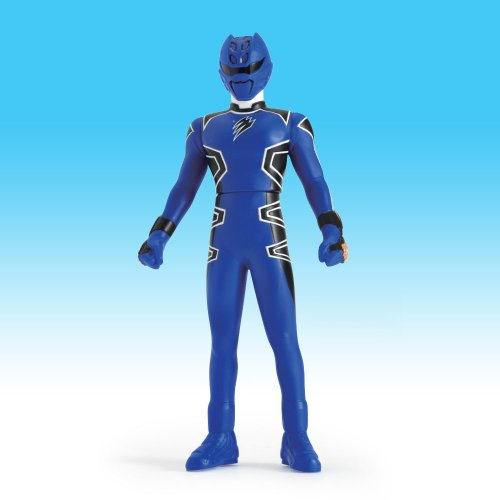 Picture of Bandai 2008 Power Rangers 6
