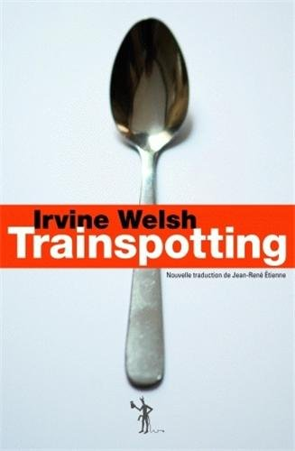 acid house by irvine welsh essay The acid house is a series of three short stories penned by trainspotting  novelist irvine welsh, and true to his style, it is inspired by a terribly bad acid trip.