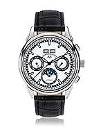 André Belfort Reloj automático Man Ambassadeur Negro 39 mm
