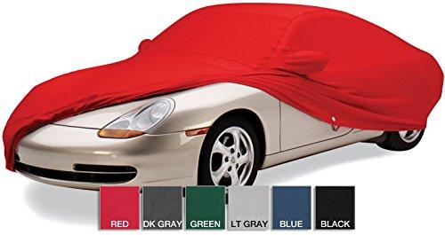 DashMat Original Dashboard Cover Dodge Ram Premium Carpet, Black