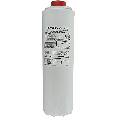 Elkay 51299C Water Sentry VII Replacement Filter Cartridge (Elkay Filter 51299c compare prices)