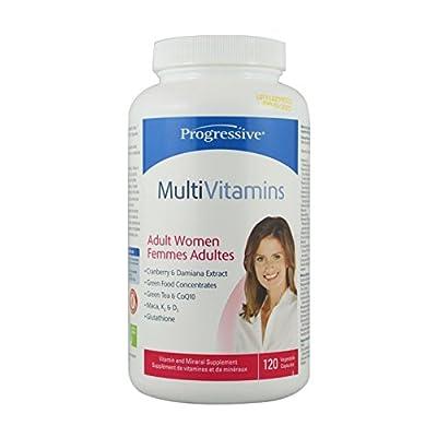 Multivitamins For Adult Women