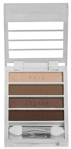 e.l.f. Flawless Eye Shadow, Tantalizing Taupe, 0.14 Ounce