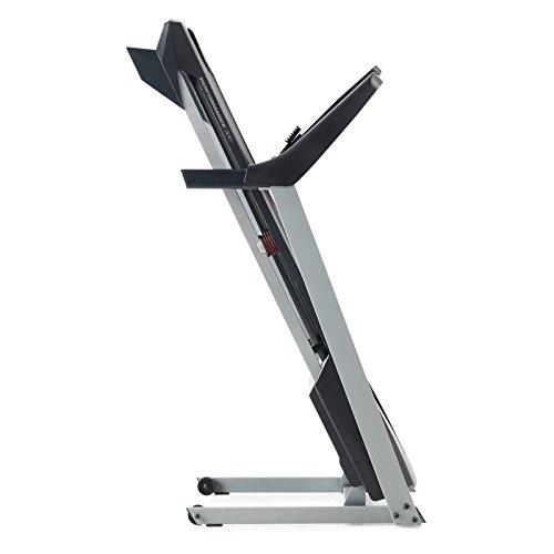 Proform Treadmill Keeps Stopping: ProForm Performance 300 Treadmill PFTL39513 From Icon