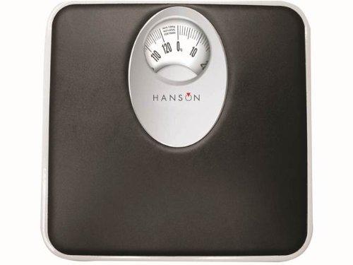 Hanson H61 Mechanical Bathroom Scale
