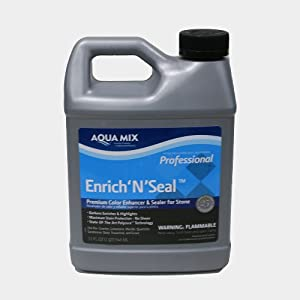 Aqua Mix Enrich 'N' Seal - Pint