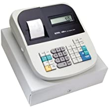 Royal Cash Register, Light Grey (435dx)