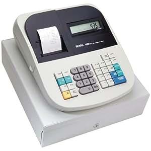 Royal 435DX Cash Register