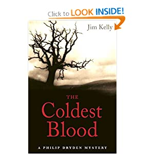 The Coldest Blood - Jim Kelly