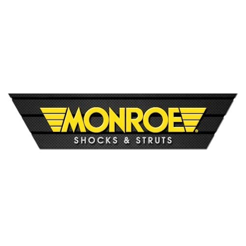 Monroe Quick Mount Kit of 2 Shocks fits Buick Park Avenue 1997-2005 Max-Air Rear for Replacement Leveling Touring /& Offroad Performance
