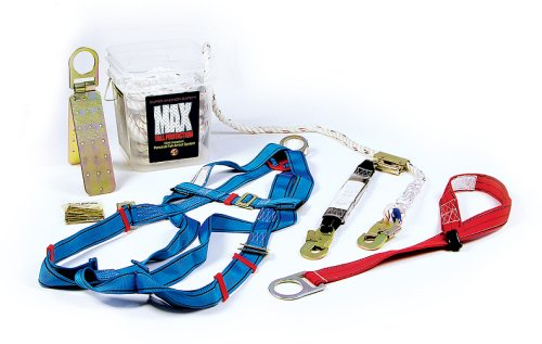 MAX Kit - Complete Fall Protection Kit