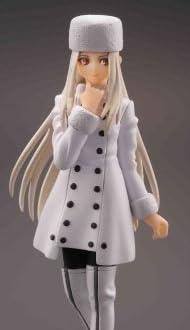 カプセルQフロイライン Fate/Zero フィギュアアンソロジー 「 アイリスフィール・フォン・アインツベルン 」 単品