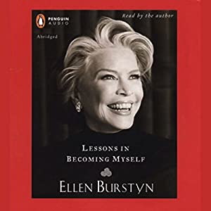 Lessons in Becoming Myself Audiobook