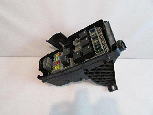 04 06 volvo 80 s80 relay fuse box block panel 383. Black Bedroom Furniture Sets. Home Design Ideas