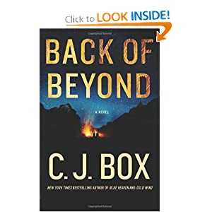 Back of Beyond - C.J. Box
