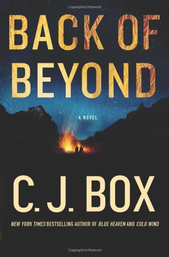 Image of Back of Beyond