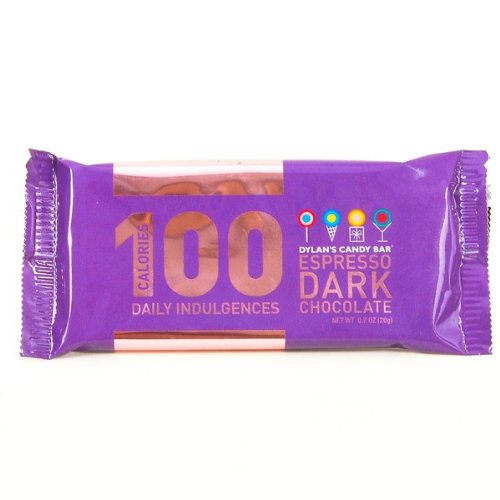 Dylan's Candy Bar 100 Calories Espresso Bar
