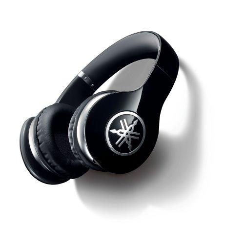 Yamaha HPH-PRO500 Casque Audio - Noir