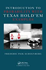 Introduction to Probability with Texas Hold?em Examples