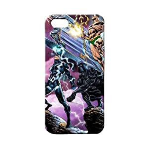 BLUEDIO Designer 3D Printed Back case cover for Apple Iphone 4 / 4S - G1785