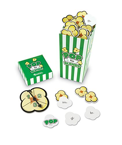 Learning Resources Pop for Blends Game (Popcorn Blend compare prices)
