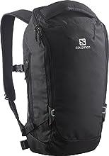 Comprar Salomon Quest Verse 20 - Mochila para esquís, color negro, talla One Size