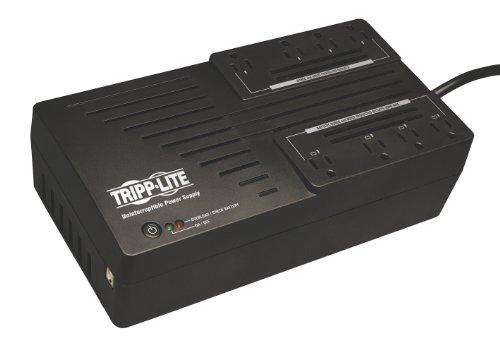 tripp-lite-700va-ups-battery-backup-350w-avr-line-interactive-usb-ultra-compact-avr700u