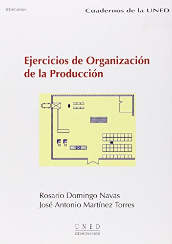 EJERCICIOS DE ORGANIZACION DE LA PRODUCCION