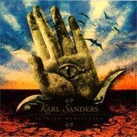 Karl Sanders - Saurian Meditation - Zortam Music