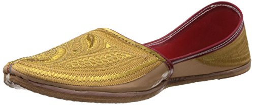 Rangaar Men's Juttis And Mojaris (Multicolor)