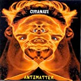 Cubanate Antimatter