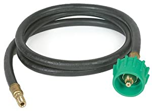 Camco RV Pigtail Propane Hose Connector from Camco