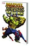 img - for Marvel Zombies Return TP book / textbook / text book