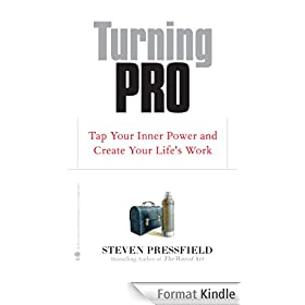 Turning Pro (English Edition)