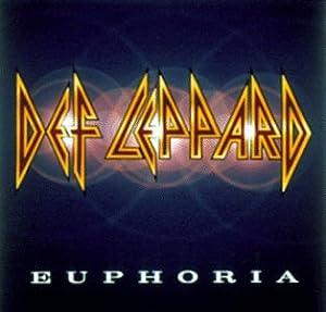 Euphoria [CASSETTE]
