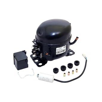 1 6hp r600a kompressor bosch k hlschrank gefrierschrank entspricht 481281718829 us16. Black Bedroom Furniture Sets. Home Design Ideas