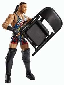 Mattel WWE Elite Collection Series #27 Rob Van Dam Action Figure