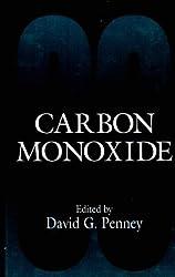 Carbon Monoxide by CRC Press Inc