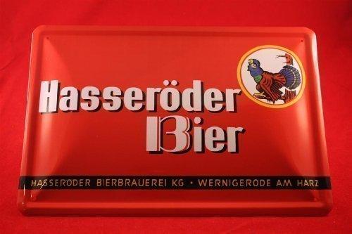 hasseroder-biere-20-x-30-cm-marque-auerhahn-wernigerode-horizontal-rouge