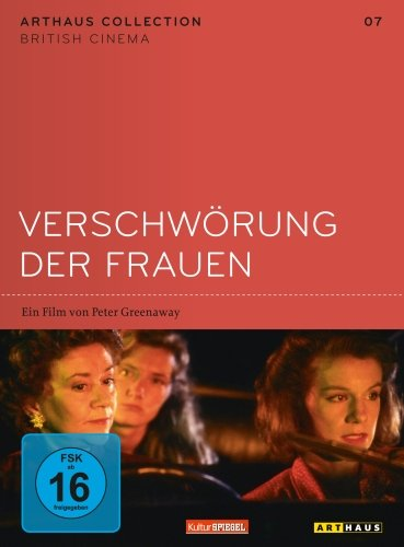 Verschwörung der Frauen - Arthaus Collection British Cinema