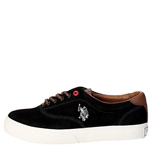 U.s. Polo Assn GALAD4249W3/SL2 Sneakers Femme Nubuck