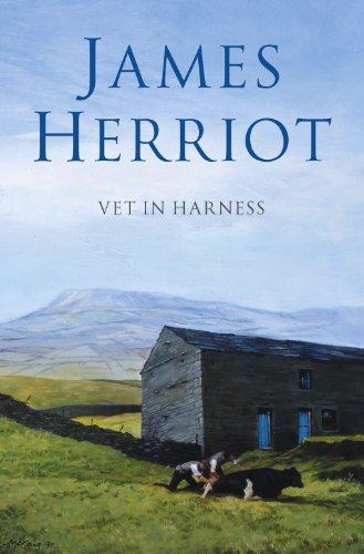 James Herriot - Vet In A Harness
