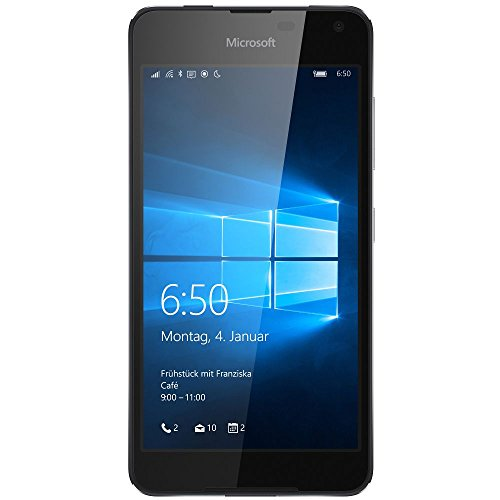 Microsoft-Lumia-Smartphone-libre-LTE-pantalla-5-16-GB-1-GB-RAM-cmara-8-Mp-Windows-10-color-negro