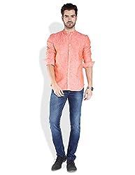 Parx Medium Orange Shirt