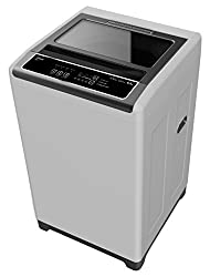 Whirlpool Classic 622SD Fully-automatic Top-loading Washing Machine (6.2 Kg, Duet Grey)