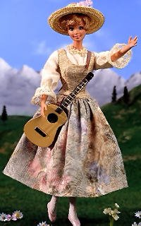 41Q6Dwy0JdL Cheap Buy  Barbie as Maria in the Sound of Music (Special Edition)