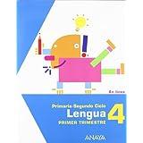 Lengua 4. (En línea)