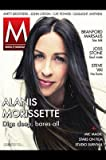 Alanis Morissette, Branford Marsalis, Joss Stone, Steve Vai - July/August, 2012 M Music & Musicians Magazine Volume 03, Issue 05