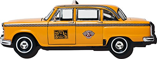 Magnet, NMR, taxi giallo New Gifts Toys 95216 ufficiale