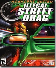 Midnight Outlaw Illegal Street Racing - PC
